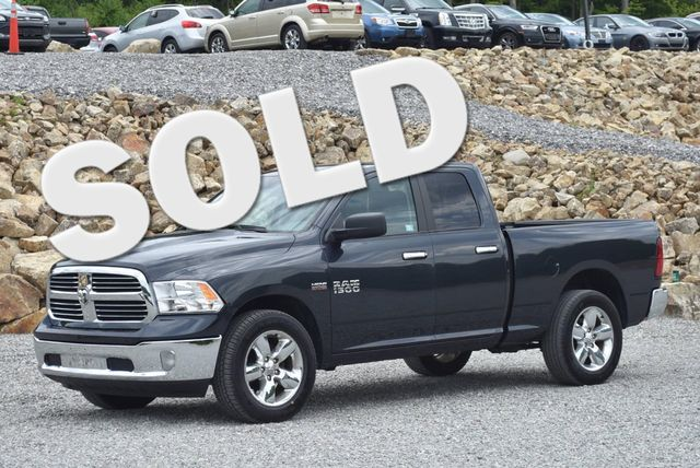 2016 Ram 1500 Big Horn Naugatuck, Connecticut