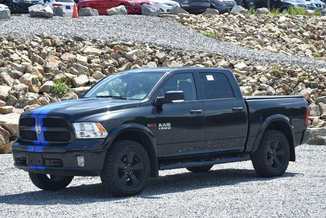 2016 Ram 1500 Outdoorsman Naugatuck, Connecticut