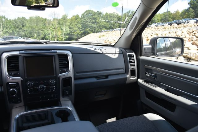 2016 Ram 1500 Outdoorsman Naugatuck, Connecticut 18