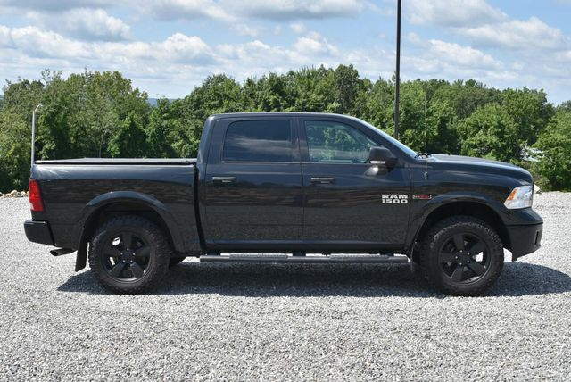 2016 Ram 1500 Outdoorsman Naugatuck, Connecticut 5