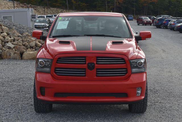 2016 Ram 1500 Sport Naugatuck, Connecticut 7