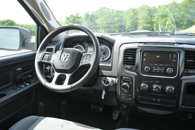 2016 Ram 1500 Express 4WD Naugatuck, Connecticut 16