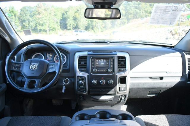2016 Ram 1500 Big Horn 4WD Naugatuck, Connecticut 17