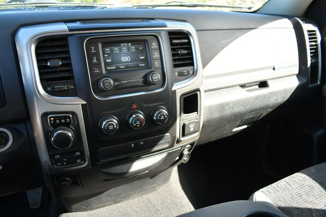 2016 Ram 1500 Big Horn 4WD Naugatuck, Connecticut 20