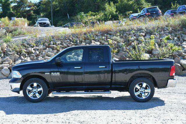 2016 Ram 1500 Big Horn 4WD Naugatuck, Connecticut 3