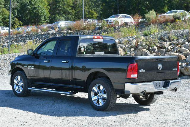 2016 Ram 1500 Big Horn 4WD Naugatuck, Connecticut 4