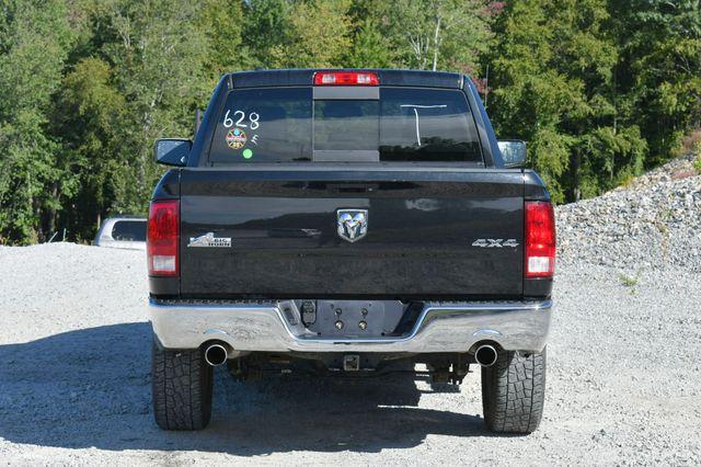 2016 Ram 1500 Big Horn 4WD Naugatuck, Connecticut 5