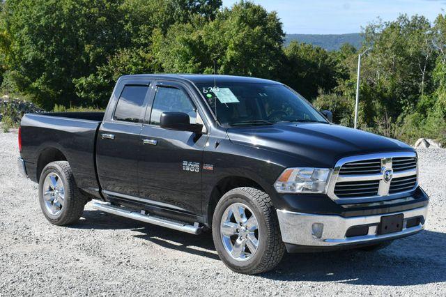 2016 Ram 1500 Big Horn 4WD Naugatuck, Connecticut 8