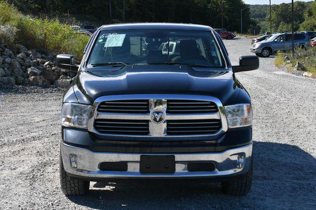 2016 Ram 1500 Big Horn 4WD Naugatuck, Connecticut 9