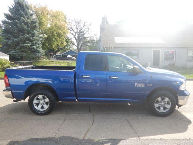 2016 Ram 1500 SLT in Oakdale, Minnesota 55128