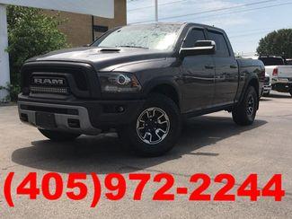 2016 Ram 1500 Rebel in Oklahoma City OK
