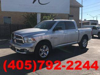 2016 Ram 1500 SLT in Oklahoma City OK