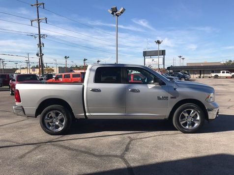 2016 Ram 1500 SLT | Oklahoma City, OK | Norris Auto Sales (NW 39th) in Oklahoma City, OK