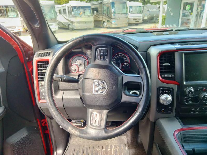 2016 Ram 1500 Rebel  city FL  Manatee RV  in Palmetto, FL