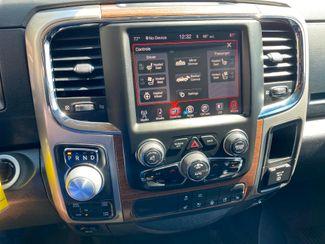 2016 Ram 1500 LARAMIE CREWCAB 4X4 LEATHER CARFAX CERT  Plant City Florida  Bayshore Automotive   in Plant City, Florida