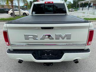2016 Ram 1500 LIMITED 4X4 HEMI V8 NAV ROOF CARFAX CERT 1 OWN  Plant City Florida  Bayshore Automotive   in Plant City, Florida