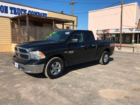 2016 Ram 1500 SLT | Pleasanton, TX | Pleasanton Truck Company in Pleasanton, TX