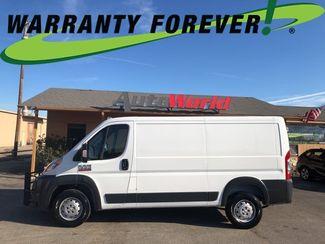 2016 Ram 1500 ProMaster Vans Std Roof in Marble Falls, TX 78654