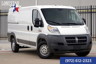 2016 Ram 1500 ProMaster Van Clean Carfax Warranty in Plano Texas, 75093