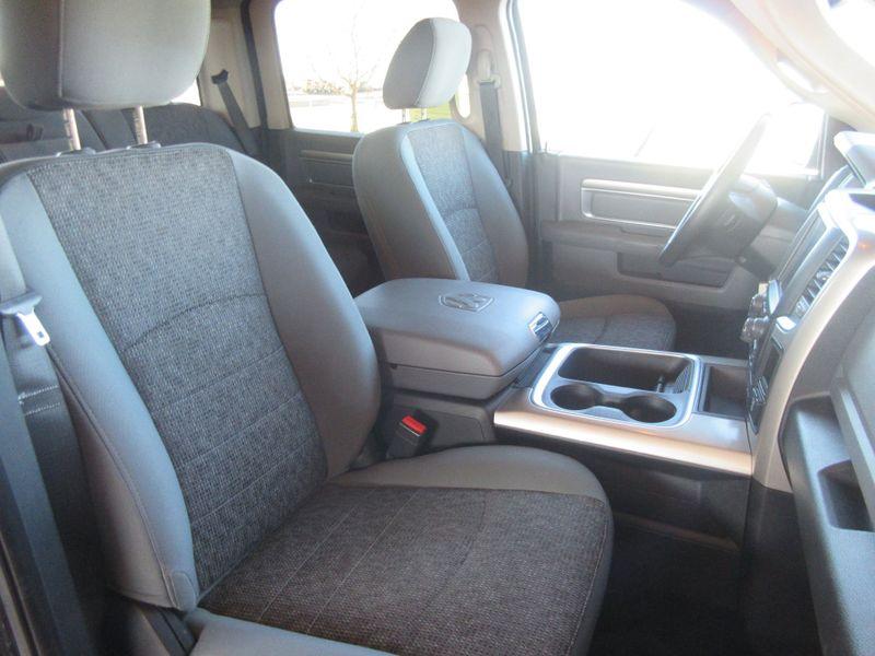 2016 Ram 1500 Crew 4X4 Hemi Big Horn  Fultons Used Cars Inc  in , Colorado