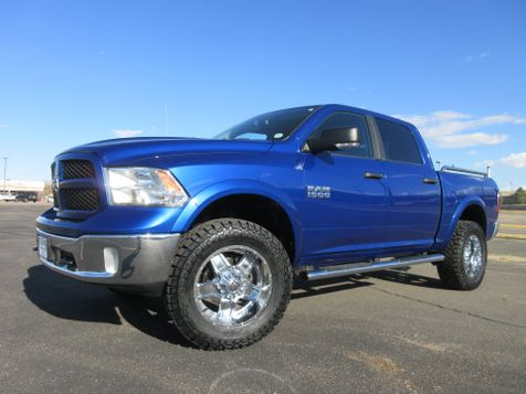2016 Ram 1500 Lifted Crew Cab 4X4 Outdoorsman in , Colorado
