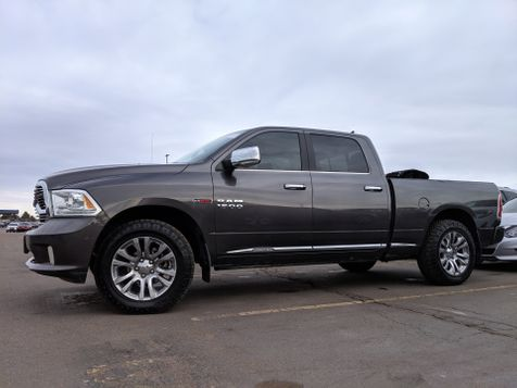 2016 Ram 1500 Longhorn Limited in , Colorado
