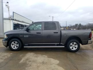 2016 Ram 1500 Crew Cab Houston, Mississippi 2