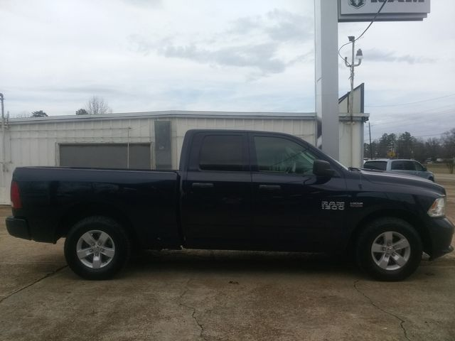 2016 Ram 1500 Quad Cab Express Houston, Mississippi 12