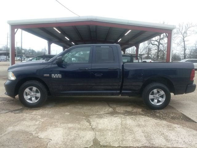 2016 Ram 1500 Quad Cab Express Houston, Mississippi 16