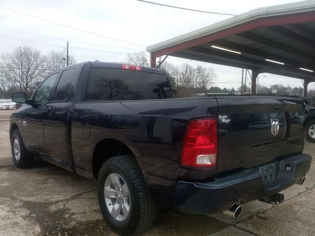 2016 Ram 1500 Quad Cab Express Houston, Mississippi 2