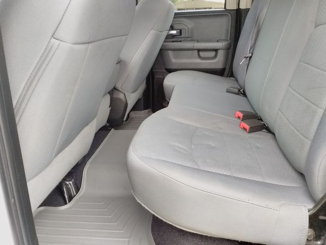 2016 Ram 1500 Quad Cab SLT Houston, Mississippi 11