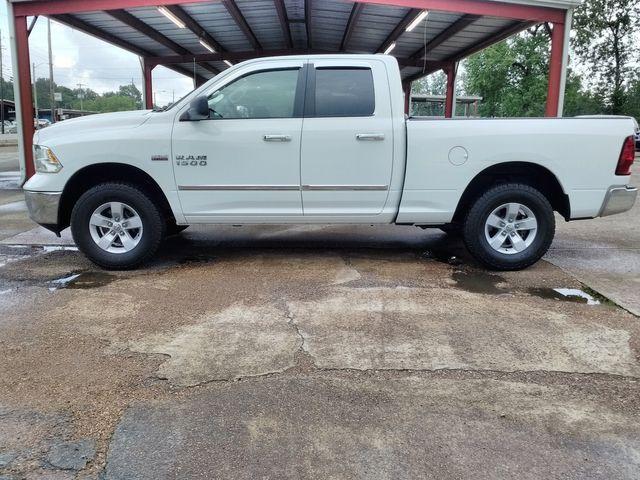 2016 Ram 1500 Quad Cab SLT Houston, Mississippi 2