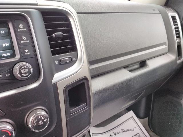 2016 Ram 1500 Quad Cab SLT Houston, Mississippi 20