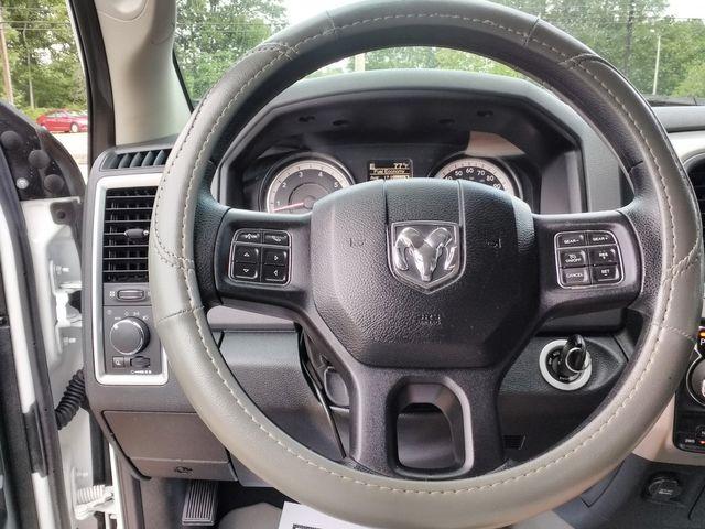 2016 Ram 1500 Quad Cab SLT Houston, Mississippi 13