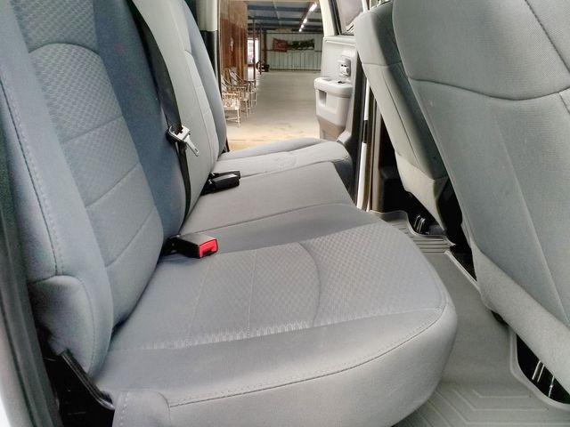 2016 Ram 1500 Quad Cab SLT Houston, Mississippi 12