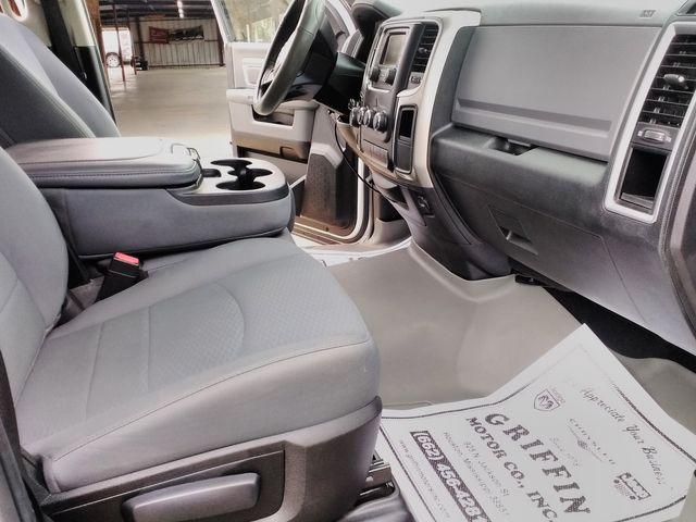 2016 Ram 1500 Quad Cab SLT Houston, Mississippi 10