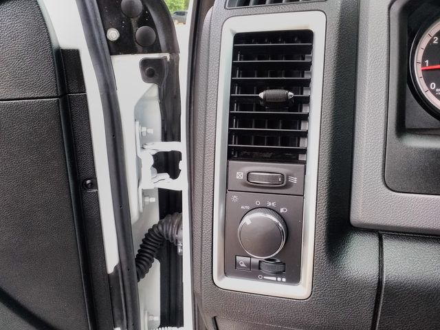 2016 Ram 1500 Quad Cab SLT Houston, Mississippi 19