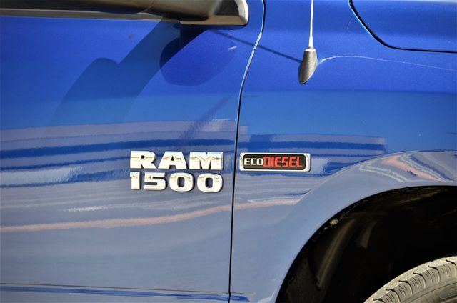 2016 Ram 1500 Tradesman in Reseda, CA, CA 91335