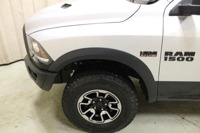 2016 Ram 4x4 1500 Rebel in Roscoe IL, 61073