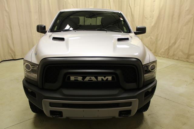 2016 Ram 4x4 1500 Rebel in Roscoe, IL 61073