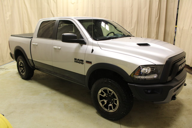 2016 Ram 1500 Rebel in Roscoe IL, 61073