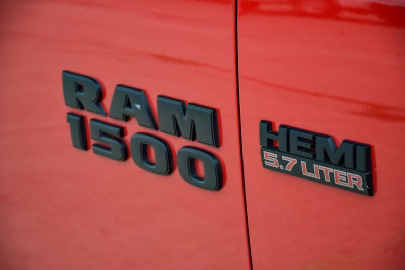 2016 Ram 1500 Sport in Rowlett, Texas