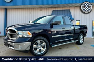 2016 Ram 1500 Big Horn in Rowlett