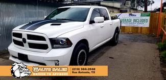 2016 Ram 1500 Sport in San Antonio, TX 78229