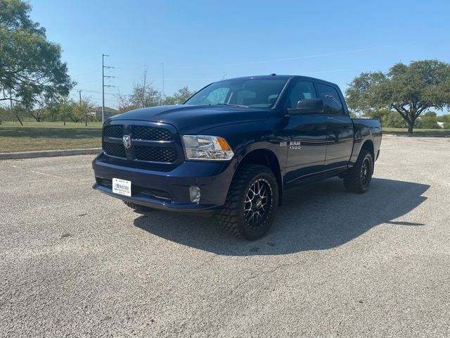 2016 Ram 1500 Express in San Antonio, TX 78237