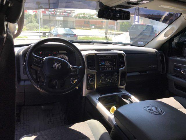 2016 Ram 1500 SLT in San Antonio, TX 78212