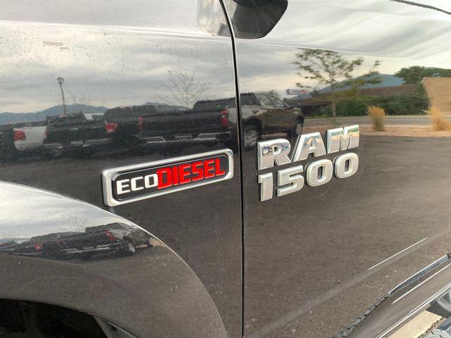 2016 Ram 1500 Laramie in Spanish Fork, UT 84660