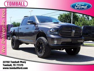 2016 Ram 1500 Sport in Tomball, TX 77375