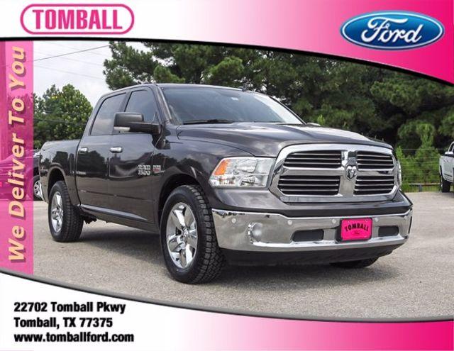 2016 Ram 1500 Lone Star in Tomball, TX 77375