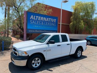 2016 Ram 1500 Tradesman Quad Cab 3 MONTH/3,000 MILE NATIONAL POWERTRAIN WARRANTY in Mesa, Arizona 85201